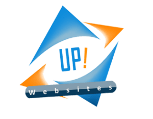 logo upwebsites websites corporativos